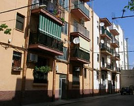 Piso en venta en Almazora/almassora, Castellón, Calle Borriol, 23.500 €, 3 habitaciones, 1 baño, 65 m2