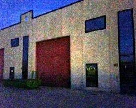Industrial en alquiler en Alhama de Murcia, Murcia, Avenida Suiza, 880 €, 411 m2