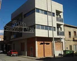 Local en venta en Casinos, Casinos, Valencia, Calle Colon, 123.300 €, 90 m2