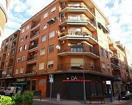 Piso en venta en Talavera de la Reina, Toledo, Calle Ángel del Alcázar, 70.500 €, 4 habitaciones, 156 m2