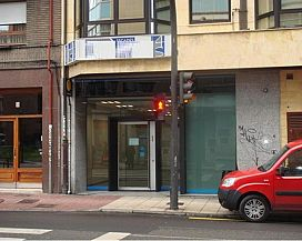 Local en venta en Oviedo, Asturias, Calle Ramiro I, 239.460 €, 240 m2