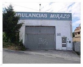 Industrial en venta en Esquibien, O Grove, Pontevedra, Calle Bouzas, 163.000 €, 456 m2