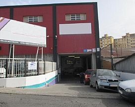 Industrial en venta en San Cristobal de la Laguna, Santa Cruz de Tenerife, Calle la Piramides, 370.000 €, 733 m2