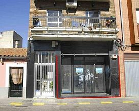 Local en venta en Barrio de Patrocinio, Talavera de la Reina, Toledo, Calle San Marcos, 23.400 €, 80,35 m2
