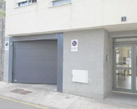 Parking en venta en Siete Palmas, la Palmas de Gran Canaria, Las Palmas, Calle Luis Suarez Suarez, 8.899 €, 25 m2