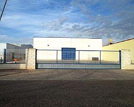 Industrial en venta en Manzanares, Ciudad Real, Calle Industria Xiii, 340.200 €, 1571 m2