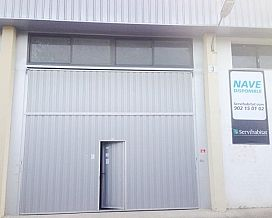 Industrial en venta en Jerez de la Frontera, Cádiz, Calle Crianza, 152.500 €, 579 m2