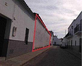 Suelo en venta en Usagre, Usagre, Badajoz, Avenida de la Estación, 20.000 €, 374 m2