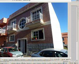 Piso en venta en Granadilla de Abona, Santa Cruz de Tenerife, Calle Virgen del Pino, 80.000 €, 2 habitaciones, 1 baño, 68 m2