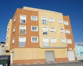 Piso en venta en Los Depósitos, Roquetas de Mar, Almería, Calle Maria Guerrero, 58.000 €, 3 habitaciones, 85 m2