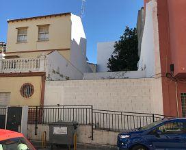 Suelo en venta en Centro, Málaga, Málaga, Calle Montserrat, 78.000 €, 171 m2