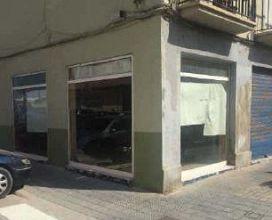 Local en venta en Rascanya, Valencia, Valencia, Calle Tavernes Blanques, 63.500 €, 63,72 m2