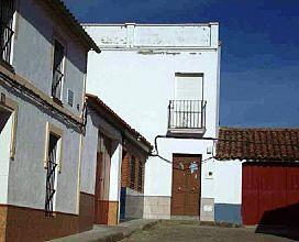 Casa en venta en Santa María de Nava, Montemolín, Badajoz, Calle Travesía, 54.500 €, 3 habitaciones, 96,06 m2