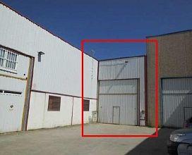 Industrial en venta en Cistérniga, Valladolid, Calle Fresno Parcela Edificable 13-8 Poligono la Mora, 102.900 €, 280 m2