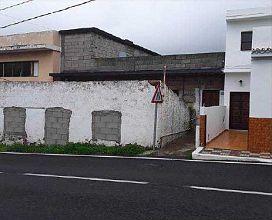 Suelo en venta en Tegueste, Santa Cruz de Tenerife, Carretera Portezuelo la Toscas, 52.800 €, 163 m2