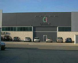 Industrial en venta en Masia del Serret, Térmens, Lleida, Calle la Industria, 242.000 €, 790 m2