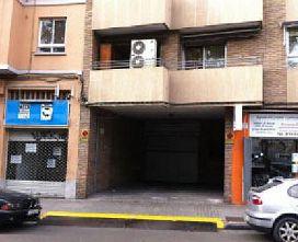 Parking en venta en San José, Zaragoza, Zaragoza, Calle Puente Virrey, 36.200 €, 40 m2