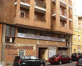 Local en venta en Talavera de la Reina, Toledo, Plaza Alameda, 72.400 €, 125 m2