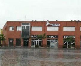 Oficina en venta en Bollullos de la Mitación, Sevilla, Avenida Espartinas Esq.av. Benacazon, 20.000 €, 54,8 m2