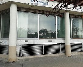 Local en alquiler en Alicante/alacant, Alicante, Avenida Padre Vendrell Urbanizacion El Parque de Alicante, 1.650 €, 547 m2