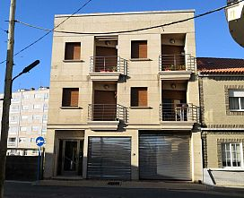 Piso en venta en O Grove, Pontevedra, Calle Alexandre Boveda, 82.800 €, 109 m2