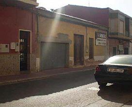 Suelo en venta en Alginet, Valencia, Calle Magistrat Greus, 56.600 €, 32 m2