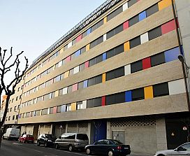 Parking en venta en O Mato (ribas Altas), Monforte de Lemos, Lugo, Calle San Pedro, 82.600 €, 26 m2