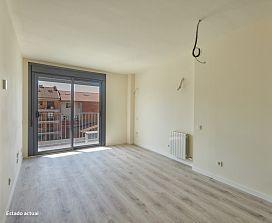 Piso en venta en Cal Rota, Berga, Barcelona, Calle Pere Iii, 86.800 €, 2 habitaciones, 1 baño, 63 m2