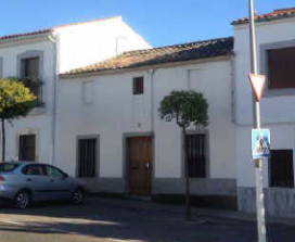 Casa en venta en Pozoblanco, Córdoba, Calle Ronda Plaza de Toros, 42.800 €, 3 habitaciones, 1 baño, 155 m2