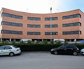 Parking en venta en Carretera de Santpedor, Manresa, Barcelona, Calle Joana Herms, 45.924 €, 20 m2