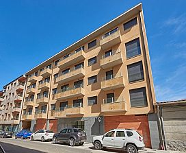 Piso en venta en Cal Rota, Berga, Barcelona, Calle Pere Iii, 93.900 €, 102 m2