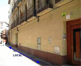 Local en venta en Zaragoza, Zaragoza, Calle Ramon Pignatelli, 124.900 €, 325 m2