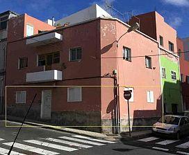 Piso en venta en Suroeste, Santa Cruz de Tenerife, Santa Cruz de Tenerife, Calle Triguero, 80.000 €, 100 m2