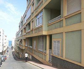 Piso en venta en Garrucha, Garrucha, Almería, Calle Pi Y Margall Residencial Albamar, 59.520 €, 66 m2