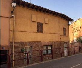 Casa en venta en Huércanos, Huércanos, La Rioja, Calle la Plazuela, 65.000 €, 5 habitaciones, 250 m2