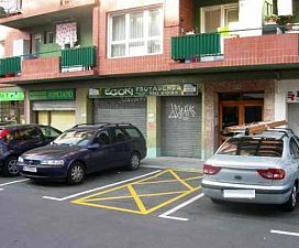 Local en venta en Leioa, Vizcaya, Calle Kandela Zubieta, 51.300 €, 66 m2