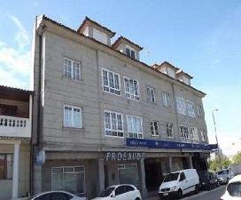 Piso en venta en Cambados, Pontevedra, Avenida Villagarcia, 70.400 €, 3 habitaciones, 1 baño, 98 m2