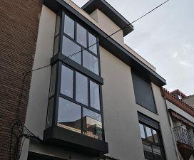 Piso en venta en Puente de Vallecas, Madrid, Madrid, Calle Sierra Llerena, 950.000 €, 1 habitación, 1 baño, 56 m2