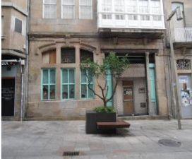 Local en venta en Esquibien, Pontevedra, Pontevedra, Calle Rua Teofilo Llorente, 150.000 €, 122 m2