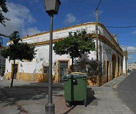Suelo en venta en Jerez de la Frontera, Cádiz, Plaza del Carbon, 223.600 €, 600 m2