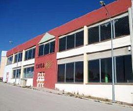 Industrial en venta en Saelices, Saelices, Cuenca, Calle Cobre, 95.000 €, 509,44 m2