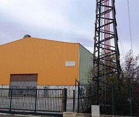 Industrial en venta en Ali-gobeo, Vitoria-gasteiz, Álava, Calle Becolarra, 3.746.000 €, 11017 m2