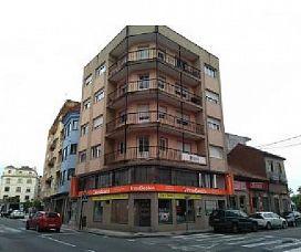 Piso en venta en Vilagarcía de Arousa, Pontevedra, Calle Colon, 52.500 €, 3 habitaciones, 1 baño, 108 m2