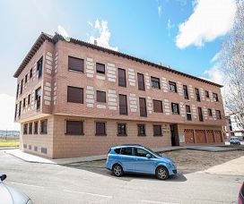 Parking en venta en Toledo, Toledo, Calle Arenal, 7.700 €, 27 m2