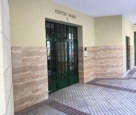 Oficina en venta en Motril, Granada, Calle Rio Tajo, 107.000 €, 88 m2