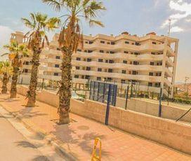 Piso en venta en Diputación de los Puertos, Cartagena, Murcia, Avenida Isla de Pascua, 76.475 €, 1 habitación, 1 baño, 63 m2