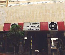 Oficina en venta en Almería, Almería, Calle Doctor Gregorio Marañón, 45.000 €, 52 m2