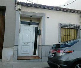Casa en venta en Socuéllamos, Socuéllamos, Ciudad Real, Calle Almagro, 42.000 €, 3 habitaciones, 1 baño, 91 m2