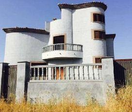 Casa en venta en La Carlota, Córdoba, Avenida San Francisco1, 147.500 €, 3 habitaciones, 4 baños, 391 m2