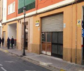 Local en venta en Motor del Quint, Mislata, Valencia, Calle Maestro Serrano, 89.000 €, 216 m2